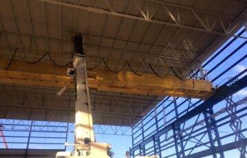 Crane Project